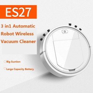 3 in1 Automatic Wireless Robot