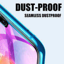 9D Full Cover Tempered Glass on For Huawei Honor 20 Pro 10 9 Lite Screen Protector For Huawei P20 P30 Lite Pro Protective Glass