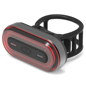 Bicycle Rear Tail Light Smart