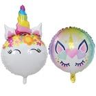 Unicorn Foil Balloon...