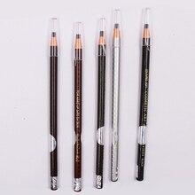 Professional Eyebrow Pencil Drawing Eyebrow Pencil for Training Academy Brow Tattoo PMU Accessories