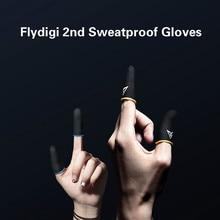 Flydigi мобильный телефон игровой пот-стойкий палец крышка Глория артефакт PUBG мир Элитная игра занятие сенсорный экран большой палец геймпад