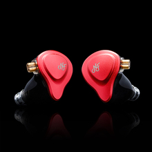 NFAUDIO NA1 Dynamic Driver HiFi In-ear Earphone with Detachable 2Pin Cable for Audiophile 2018 tfz tequila 1 hifi audiophile 2 pin 0 78mm hifi music monitor studio detachable in ear earphone iems dynamic mmcx earbuds