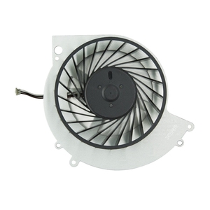 Image 5 - Retail Ksb0912He Internal Cooling Cooler Fan for Ps4 Cuh 1000A Cuh 1001A Cuh 10Xxa Cuh 1115A Cuh 11Xxa Series Console with Tool