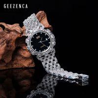 925 Sterling Thai Silver Quartz Bracelet Watch For Men And Women Trendy Vintage Hand Craft Watch Bracelets Bangles Fine Jewelry