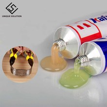 16g Stainless-Steel Adhesive Structural Ab Glue Iron Marble Glass Ceramic Wood Acrylic Quick-Drying