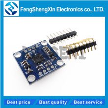 1pcs/lot GY-51 LSM303 LSM303DLH three axis electronic compass acceleration modul