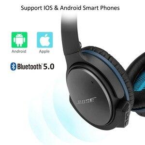 Image 2 - Adattatore Bluetooth 5.0 QC25 per cuffie Bose QC 25 silent comfort 25 (QC25) convertitore wireless BOSE QC25