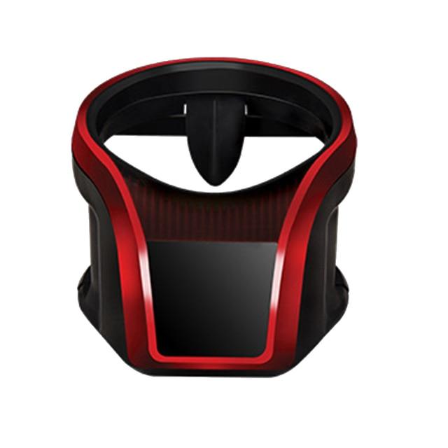 Auto Klimaanlage Outlet Wasser Tasse Trinken Halter Auto Magnet Handy Halterung Multi funktion Feste Hängen Tasse halter
