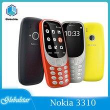 Nokia 3310 2G (2017) Renoviert Handy Dual Sim 2.4
