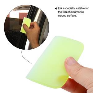 Image 2 - EHDIS miękkie PPF Vinyl oklejanie samochodów skrobak folia z włókna węglowego zainstalować Wrap ściągaczka szkło Auto urządzenia do oczyszczania okno barwienia narzędzie