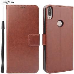 На Алиэкспресс купить чехол для смартфона flip phone case for asus zenfone max pro (m1) zb601kl case luxury silicone leather cover couqe zenfone zb601kl shell funda capa