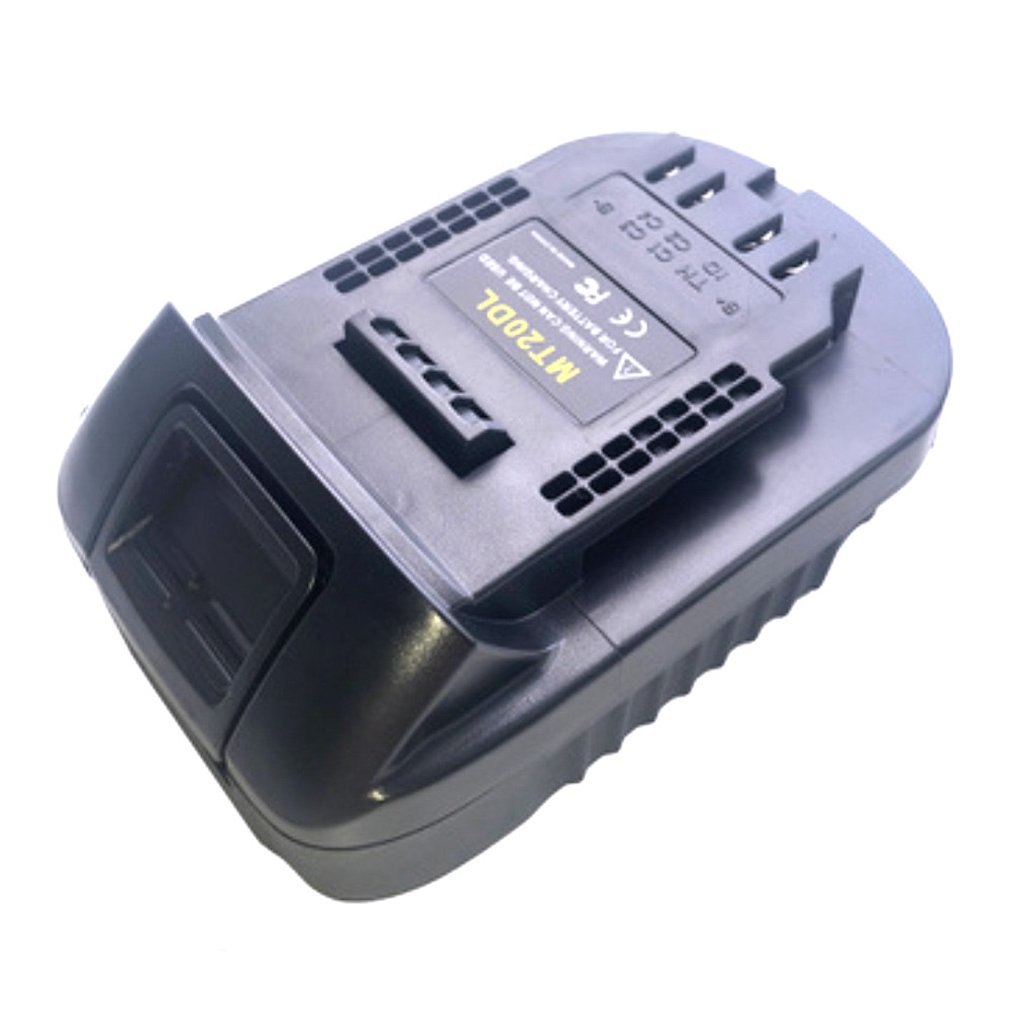 DC10WB Li-ion Power Tool DC10WA 10.8V/<font><b>12V</b></font> Electric Drill <font><b>Battery</b></font> <font><b>Charger</b></font> Replacement Screwdriver For <font><b>Makita</b></font> BL1013 BL1014 image