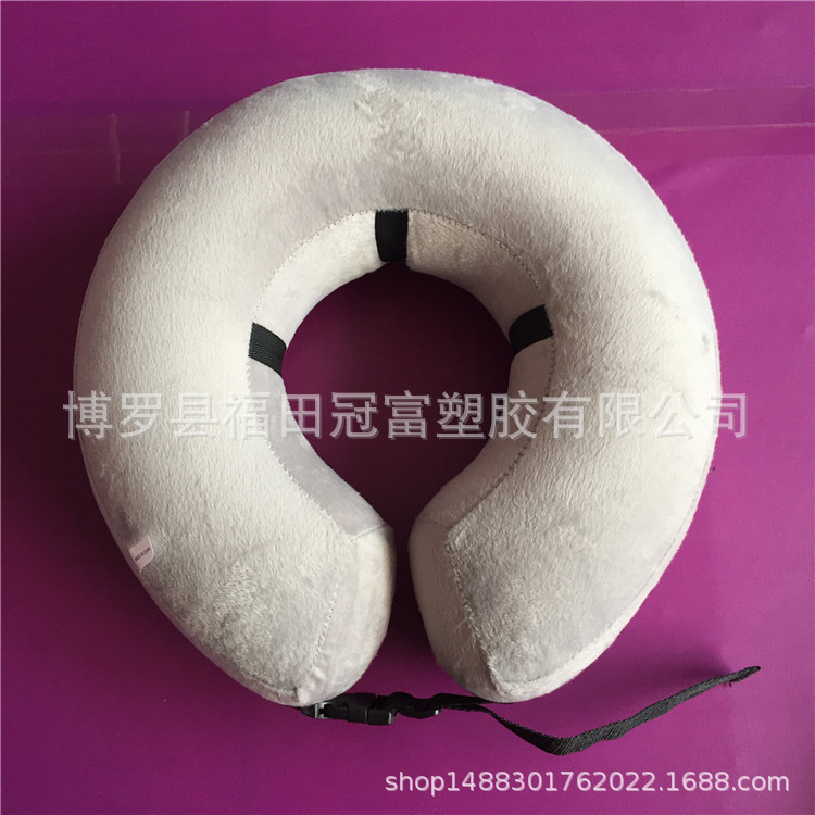 Hot Sales Inflatable Pet Collar Inflatable Dog Dog Collar Inflatable PVC Bedding Bag Ring Large Amount