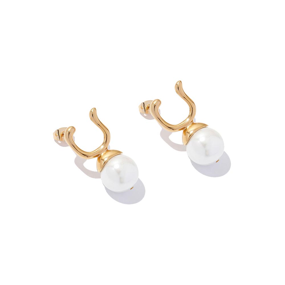 Jewelry Dangle Earrings Exclaim for womens 036G2717E Jewellery Womens Accessories Bijouterie