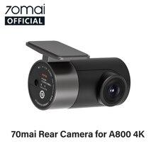 70mai Rear Cam Only for 70mai 4K Dash Cam A800 70mai 4K Car DVR A800 Rearview cam