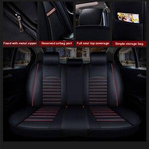2020 New Custom Leather Four S