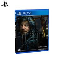 Игра для Sony PlayStation 4 Death Stranding(русская версия
