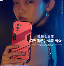 Phone Cover Redmi K40 Case k40 Pro Cool Bumper Hard Back Panel Phone Holder Shell for Xiaomi Redmi K40 / k40 Pro Fundas