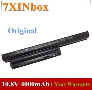 7XINbox 10.8V 4000mAh VGP-BPS26 VGP-BPL26 VGP-BPS26A BPL26 BPS26A BPS26 Laptop Battery For Sony CA CB VPC-CA15FA/B VPC-CA15FA/G