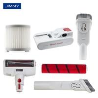 Original JIMMY JV51 Staubsauger Zubehör Zubehör Batterie Pack Reinigung Pinsel HEPA Filter-in Elektrische Zahnbürsten aus Haushaltsgeräte bei
