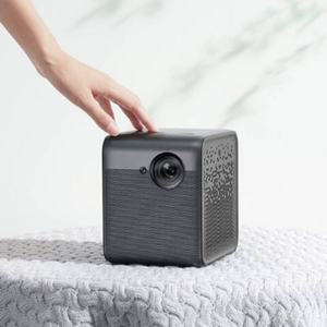Image 3 - Xiaomi Fengmi Smart Lite DLP 3D Projector TV Full HD 1080P 550ANSI Lumens M055DCN Projection Support 4K Home Theater
