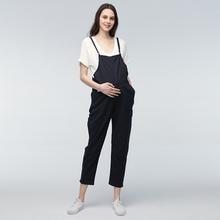 Одежда vonda для беременных 2021 Комбинезоны на лямках женские