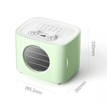 Household Fruit and Vegetable Dryer Food Dehydrator Air Dryer Small Pet Snacks Processor Vegetable And Fruit Dehydrator