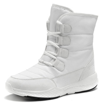 Lightweight and non-slip Women Winter Boots Shoes Woman Snow For Ankle boots