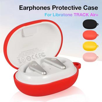 Wireless Bluetooth Earphones Protective Case True In-Ear Headphones Soft Protection Case For Librato
