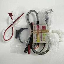 FS-S100 Gasoline Edition Kit Fittings CDI Igniter E-DZ00-CDIO-E006-S