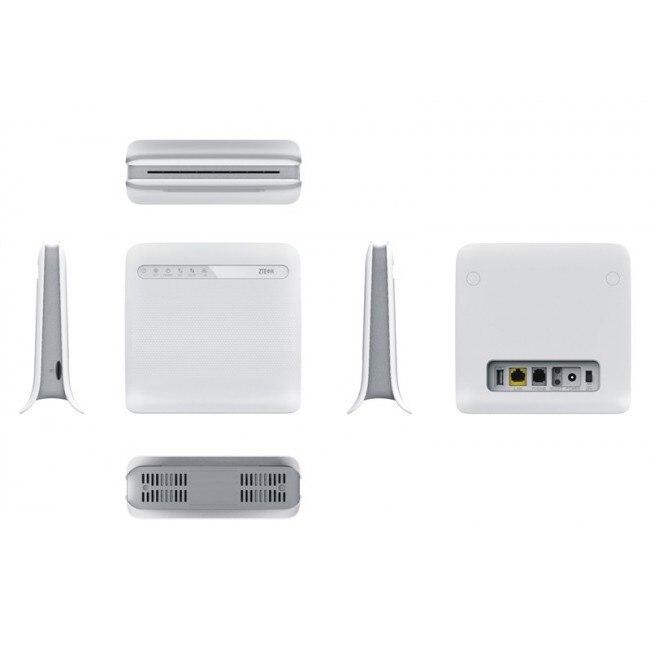 ZTE MF253S 4G LTE FDD900/1800 TDD1900/2300/2500/2600Mhz Wireless CPE Router