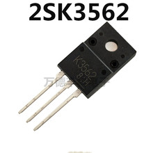 Free shipping 10pcs 2SK3562 TO-220F K3562 TO-220 TO220F  Brand new original f2160cmp to 220f