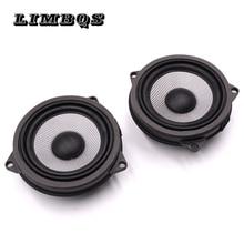 4.5 inch car mid range speaker for bmw 1 2 3 4 X1 X3 X4 series midrange frequency bocinas loudspeaker door audio music stereo стоимость