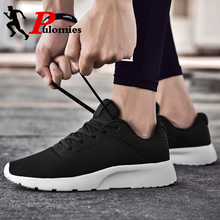 PULOMIES Summer Men Casual Shoes Women S