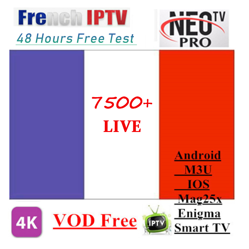 1 Year Europe French US UK Brazil Poland Spain IPTV Subscription 7500+Live France HD IPTV M3u Enigma Vod Sports Adult Free Test