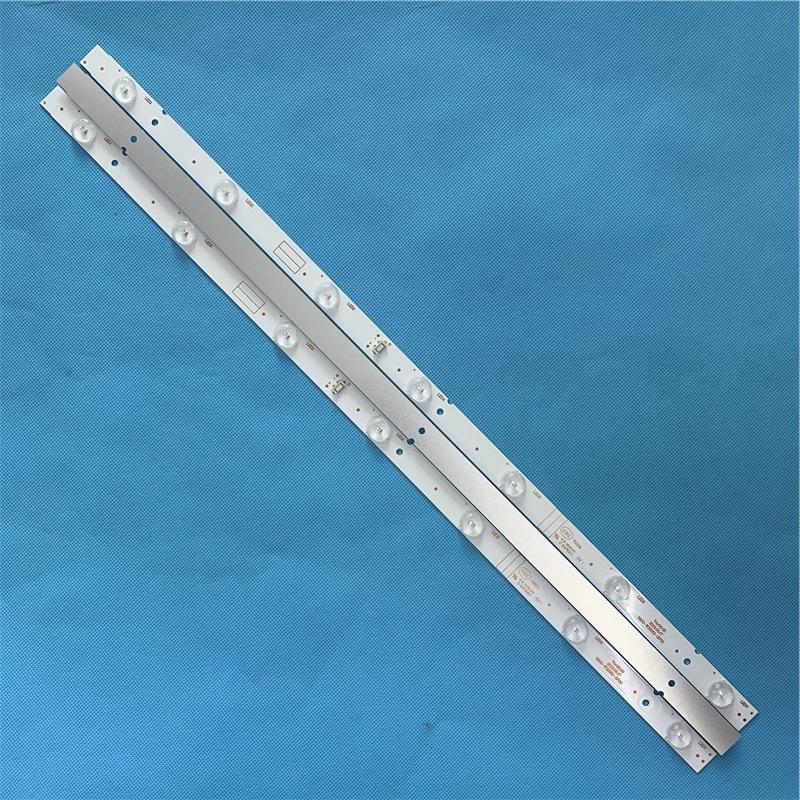 LED Backlight Strip 7 Lamp For Erisson 32LES71T2 5800-W32001-3P00 Ver00.00 Bars Kit Television LED Bands LC320DXJ-SFA2 RDL320HY