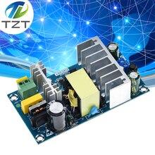 Плата импульсного источника питания 100 Вт, от 4 а до 6 А, постоянный ток 24 В, стабильный модуль питания переменного и постоянного тока высокой ...