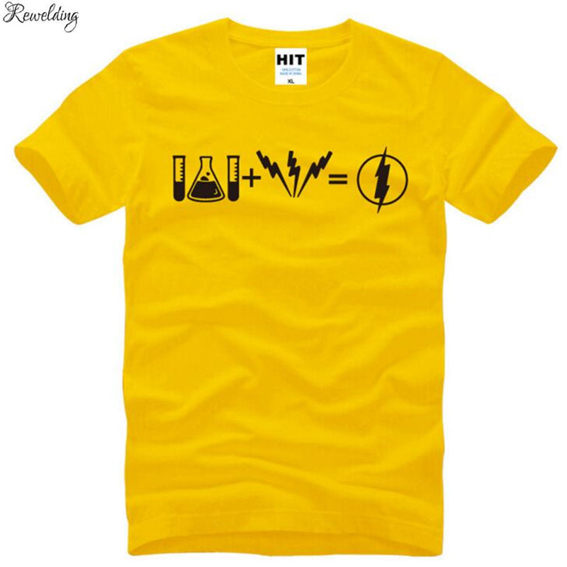 TBBT The Big Bang Theory Logo Sheldon Cooper T-Shirt Aufn/äher Patch