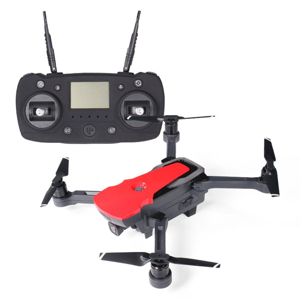 CG033 Brushless FPV RC Quadcopter With 1080P HD Wifi Gimbal Camera RC Helicopter Foldable Drone GPS Dron Kids Boys Gifts