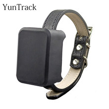 Mini GPS Tracker for Car Kids Personal Pet Valuable objects Voice Monitor Locator Tracking Device 1200mA free System APP