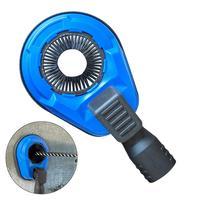 Mortalha de cobertura dustproof elétrica plástica universal 285*145*75mm da broca do martelo|Martelos elétricos| |  -