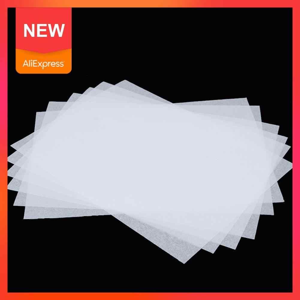 16k ورق لينيي 100 ورقة ورق نسخ شفاف للكبار القرطاسية مبتدئين دفتر ورق الخط دفتر بتقويم العظام R7r7 Null Aliexpress