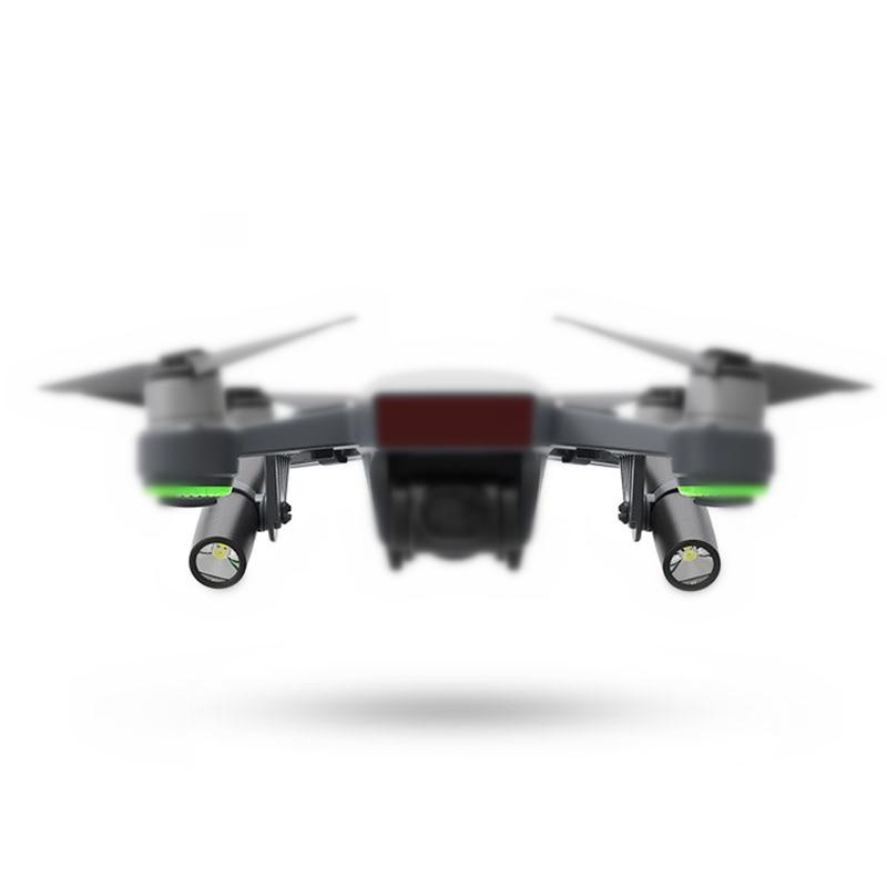 DJI Spark Led Lights Portable Night Flight LED Light Lighting Drone Accessories