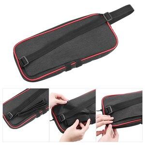 Image 3 - Portable Shoulder Bag for DJI OM 4 Osmo Mobile 3 Handheld Gimbal Carrying Case Protective Storage Adjustable Handbag Accessory