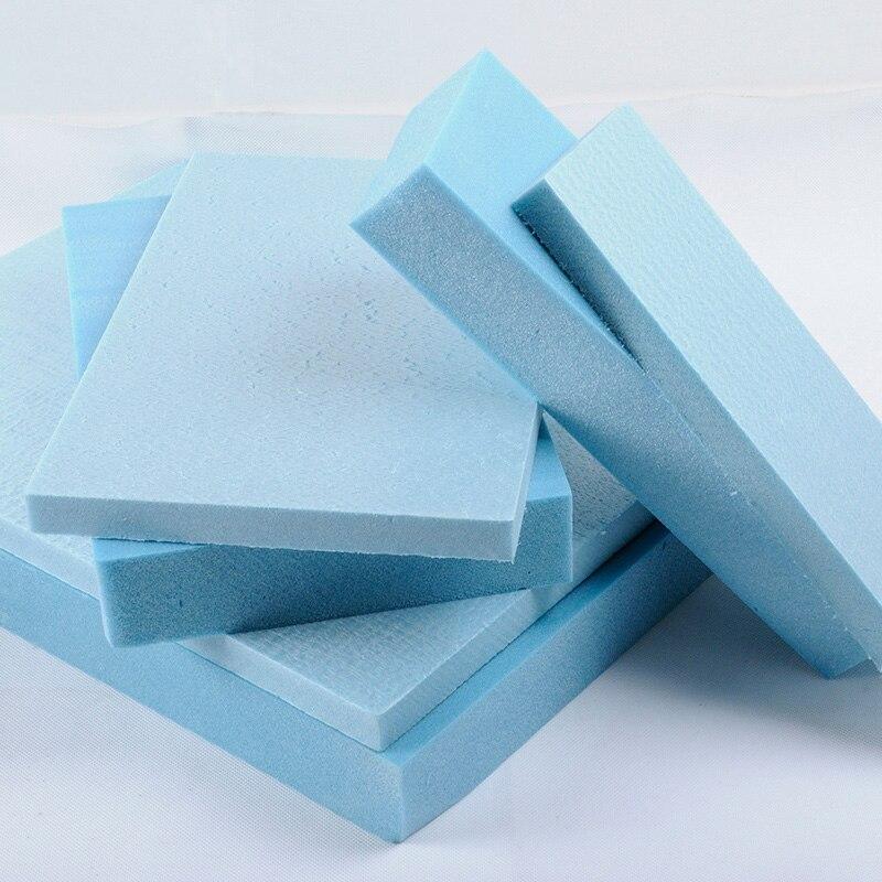 3pcs/lot High Density Foam Board Terraforming Board Military Sand Table Model Material Layout Of Mountain Landscape Block