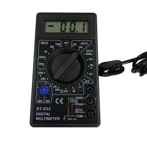 Image 5 - 9 12v バッテリーエリミネーター usb ケーブル 5 v に 9 v 電圧コンバータの昇圧ボルトの変圧器 dc 電源レギュレータラインマルチメータ用