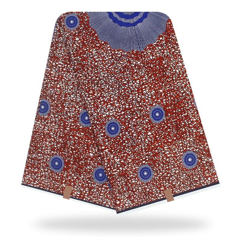 Nederlands Wax Print Fabric Pattern Africa Polyester Fabric Ankara African Wax Print Fabric Batik Fabric Z705