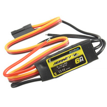 For Htirc Hornet ESC 6A Electronic Speed Controller For RC Airplane Brushless Helicopter