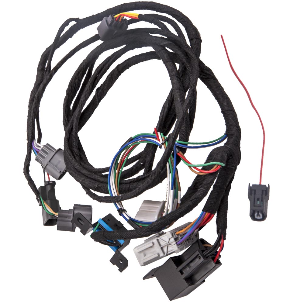 K20 K24 K Swap Conversion Harness For Honda Civic EG 1992-1995 For Integra DC2 1994-2001